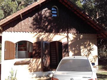 Casas  Monte Verde R$1.300,00