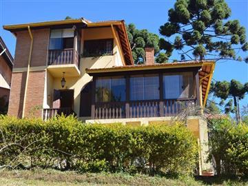 Casas  Monte Verde R$420.000,00