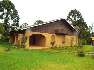 Casas  Monte Verde R$2.100,00