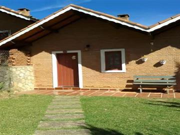 Chalés  Monte Verde R$170.000,00