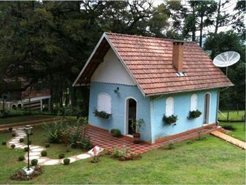Chalés  Monte Verde R$300.000,00
