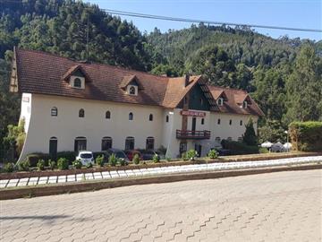 Hoteis Monte Verde/MG