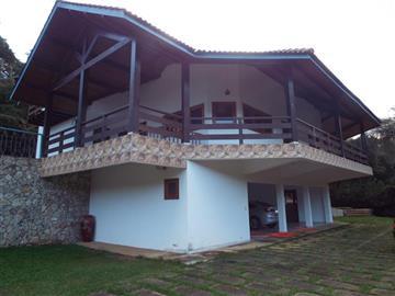 Casas Alto Padrão