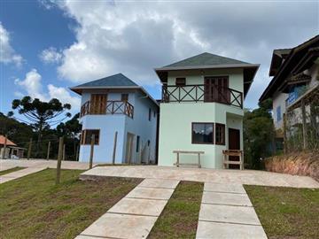 Casas Lançamentos  Monte Verde R$340.000,00