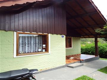 Chalés  Monte Verde R$Consulte-nos