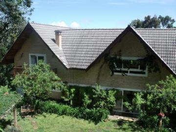 Casas Alto Padrão Monte Verde/MG