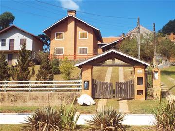 Casas  Monte Verde R$500.000,00