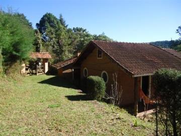 Chalés  Monte Verde R$380.000,00