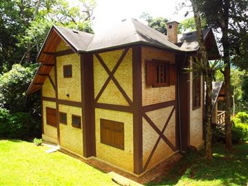 Condomínios Fechados Monte Verde R$ 750.000,00