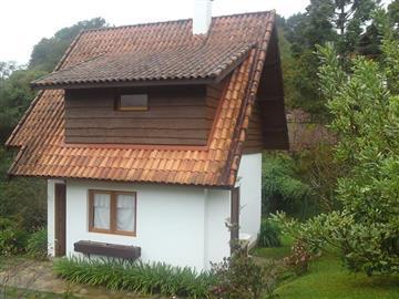 Casas  Monte Verde R$1.100,00