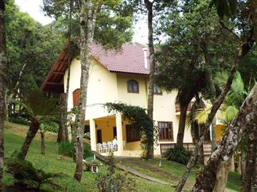 Casas Alto Padrão Monte Verde R$ 800.000,00