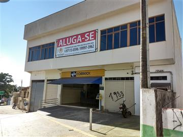 Prédios Comerciais Bragança Paulista/SP