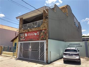 Casas Comerciais Bragança Paulista/SP