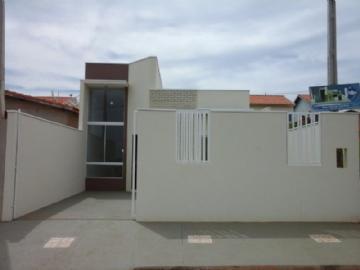 Casas Residencial Água Branca R$220.000,00