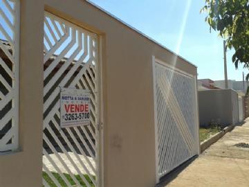 Casas Recanto das Primaveras I R$368.000,00