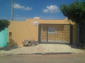 Casas Residencial Água Branca R$230.000,00