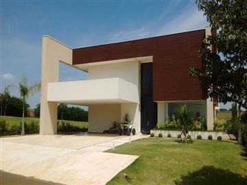 Casas em Condomínio Alto Padrão  Boituva R$4.300.000,00