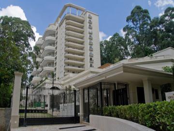 Apartamentos Alto Padrão  São Paulo R$14.000.000,00